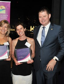 Hall & Prior NSW 2015 awards event a success