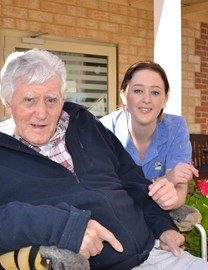 Rockingham carer named WA Trainee of the Year