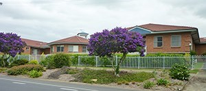 Grafton Aged Care Home NSW