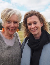 Hall & Prior Head to the Barossa Valley with Maggie Beer
