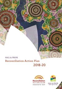 Hall & Prior Reconcilication Action Plan 2018-20