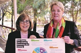 New Aged Care Quality Standards
