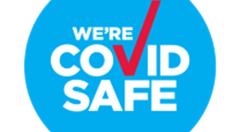 NSW Homes receive COVID Safe Tick