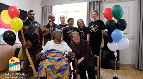 VIDEO: NAIDOC Week 2020